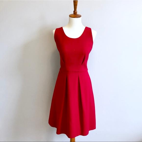 LOFT Dresses & Skirts - Little Red Dress